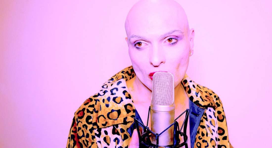 IVO DIMCHEV - Critique sortie Jazz / Musiques Nanterre Maison de la musique de Nanterre