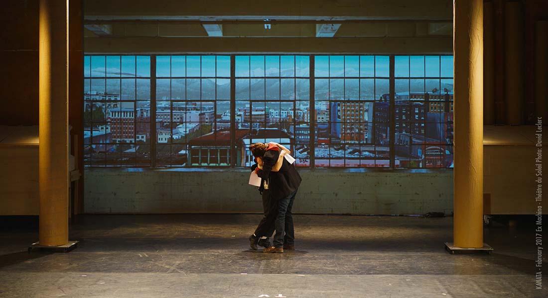Kanata – Épisode I – La Controverse - Critique sortie Théâtre Paris Théâtre du Soleil