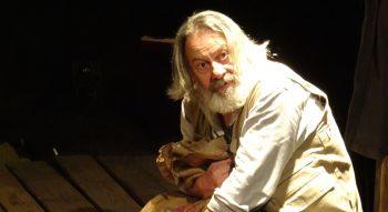 La Lettre à Helga - Critique sortie Théâtre Paris Théâtre de l'Epée de Bois