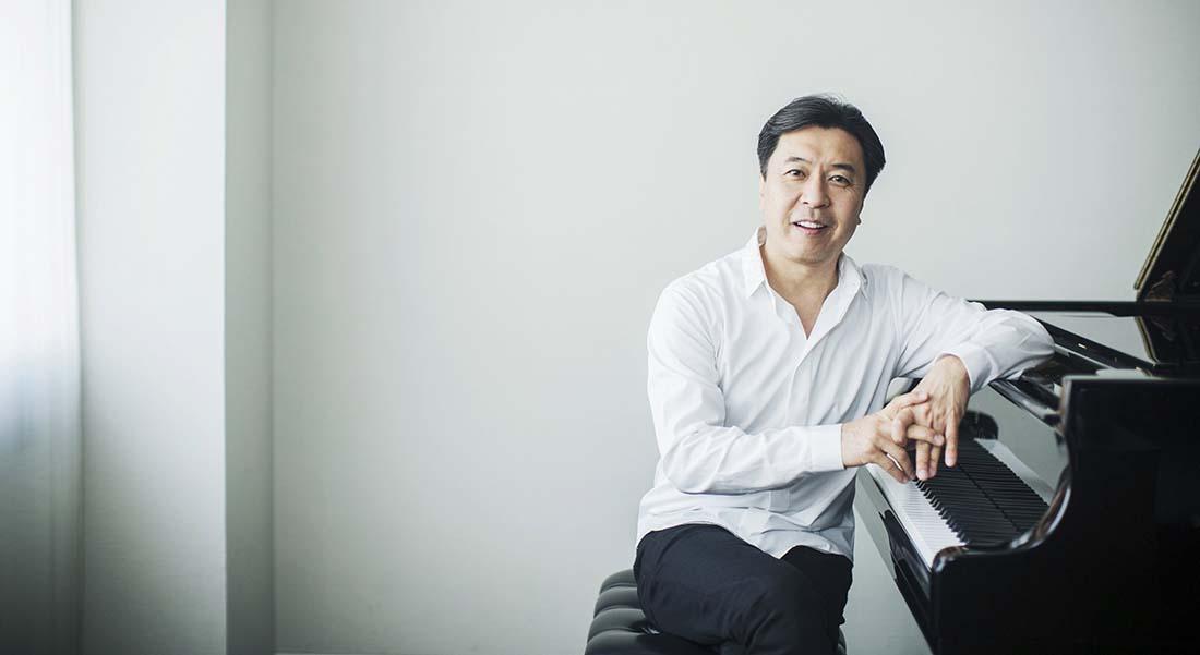 Makoto Ozone - Critique sortie Jazz / Musiques Nanterre Maison de la musique de Nanterre