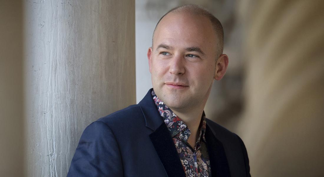 Mathieu Salama - Critique sortie Classique / Opéra Paris Cortot