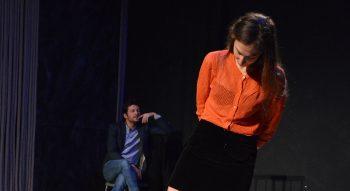 Métropole - Critique sortie Théâtre Paris La Reine Blanche