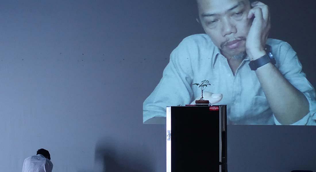 Pratthana – A Portrait of Possession - Critique sortie Théâtre Paris Centre Pompidou