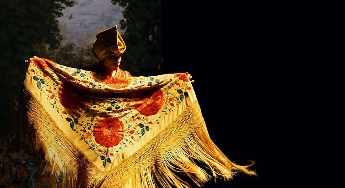 Romances Inciertos - Critique sortie Danse Paris Chaillot - Théâtre national de la danse