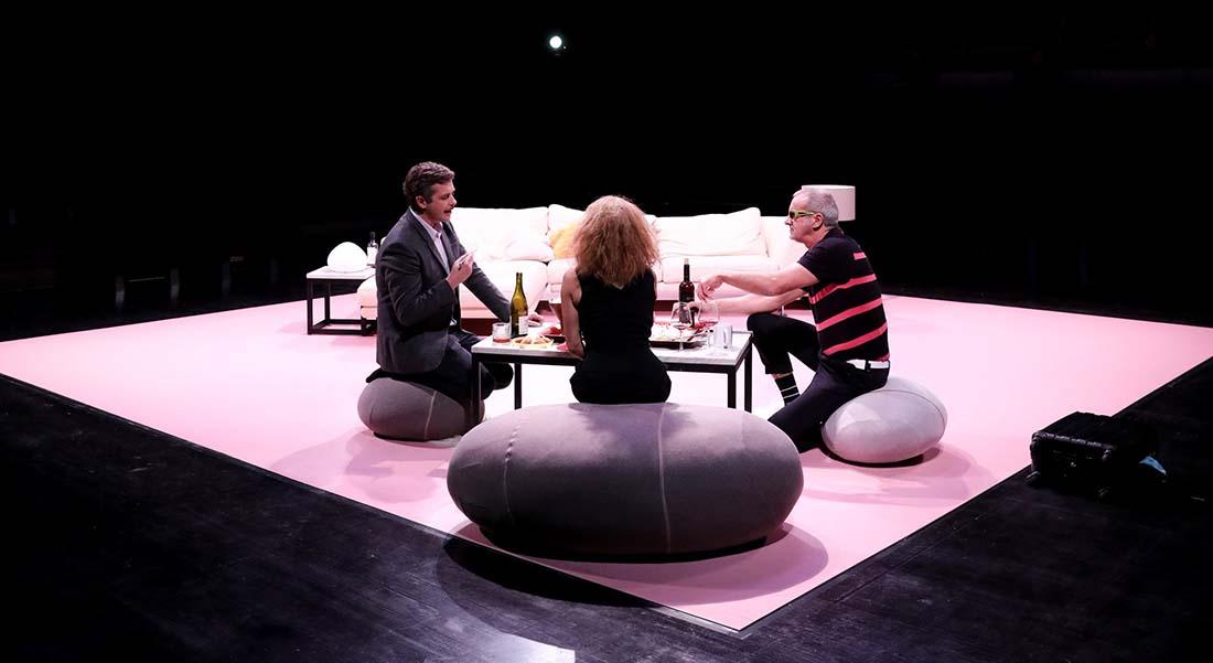 Stück Plastik - Critique sortie Théâtre Alfortville Théâtre-Studio d'Alfortville