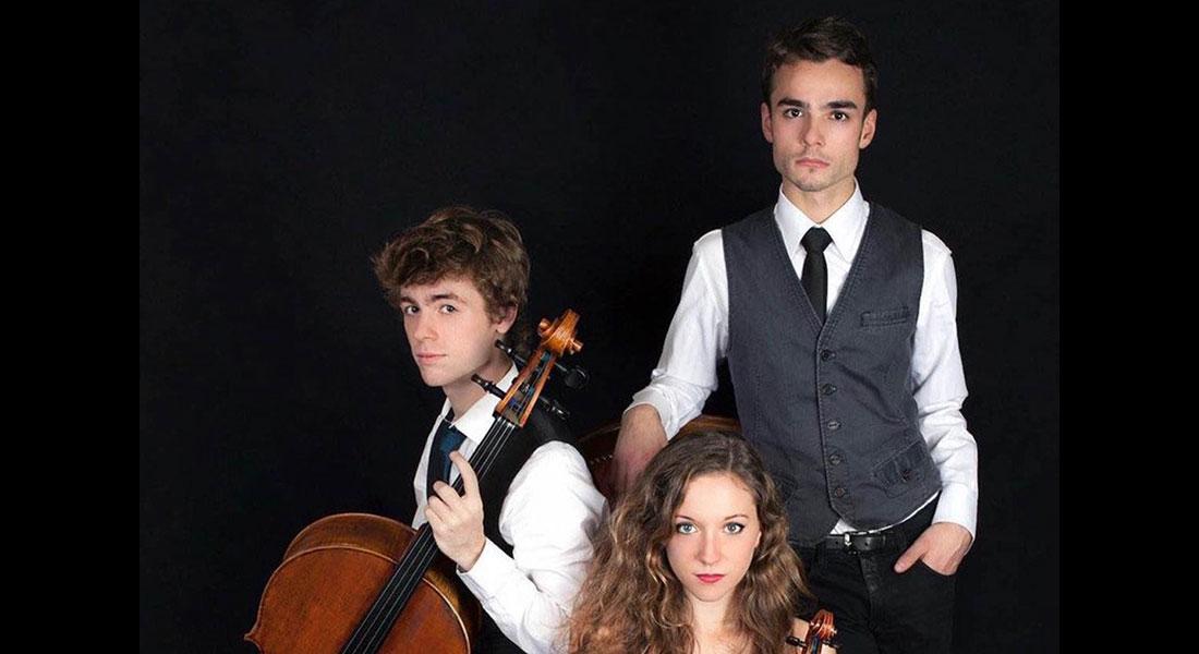 Trio Hélios - Critique sortie Classique / Opéra Paris Petit Palais