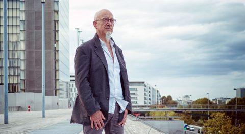 Fragments Septet : rencontre avec Yves Rousseau - Critique sortie Jazz / Musiques