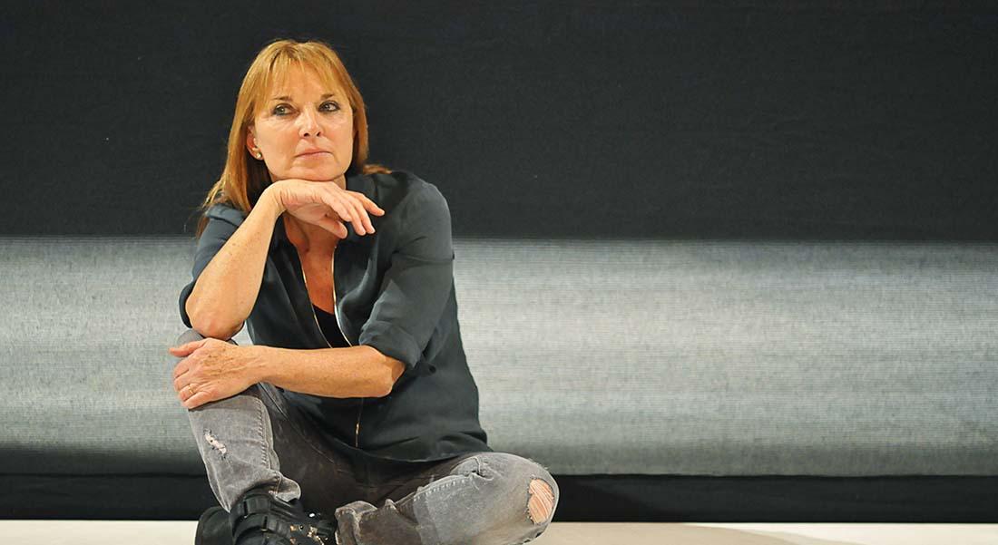La Finale de Josette Baïz - Critique sortie Danse Suresnes Théâtre de Suresnes Jean Vilar