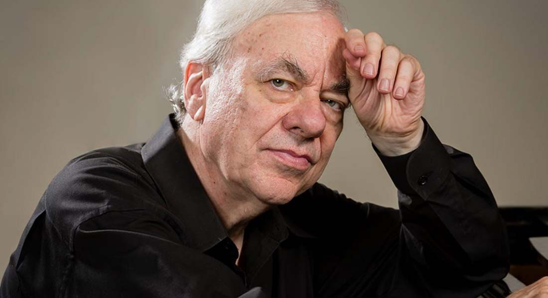 Richard Goode en récital - Critique sortie Classique / Opéra Paris Théâtre des Champs-Élysées