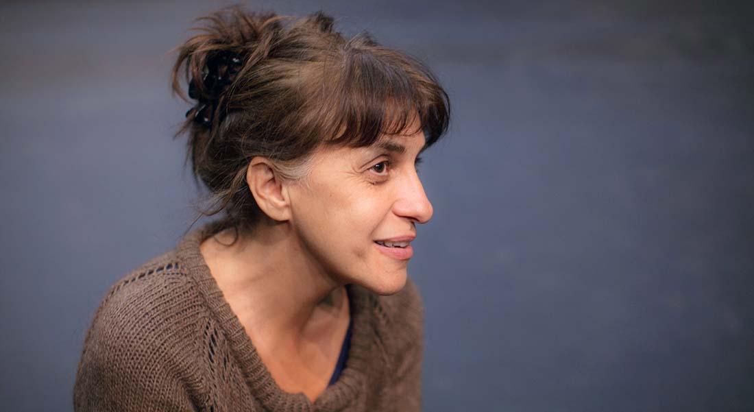 Isabelle Lafon s'attaque pour la première fois à Bérénice de Racine - Critique sortie Théâtre saint denis Théâtre Gérard Philippe