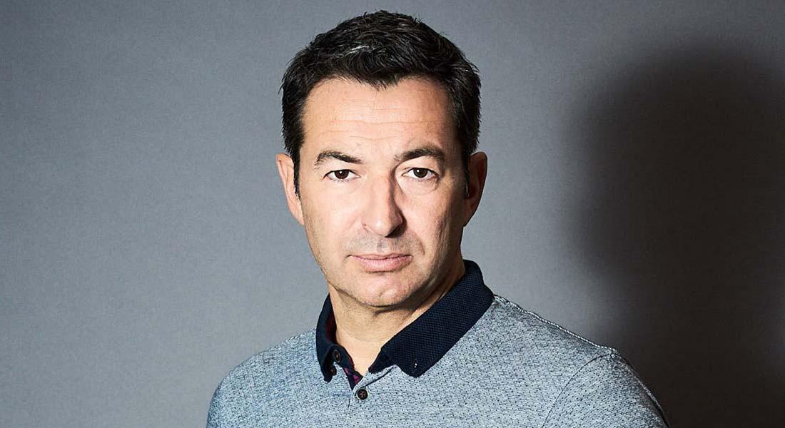 Jean-Marc Diébold, un vent nouveau au Centre culturel suisse de Paris - Critique sortie Théâtre Paris Centre culturel suisse de Paris