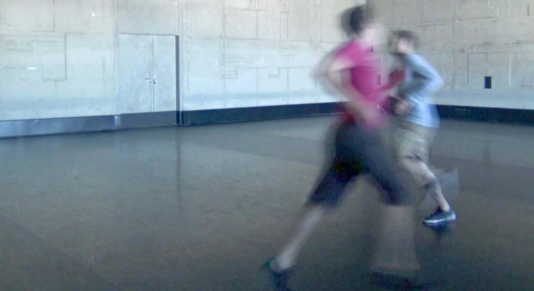 Rush d'Ashley Chen - Critique sortie Danse Paris CDCN Atelier de Paris