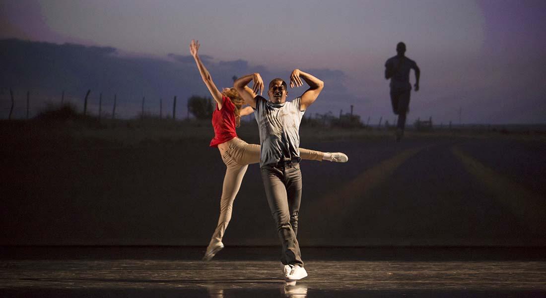 L.A. Dance Project de Benjamin Millepied - Critique sortie Danse Paris Théâtre des Champs-Élysées
