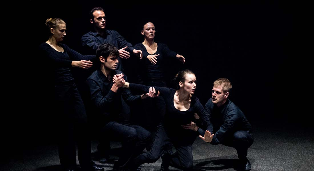 La fin de l'homme rouge, dix histoires au milieu de nulle part de Svetlana Alexievitch mes Stéphanie Loïk - Critique sortie Théâtre Paris Théâtre de l'Atalante