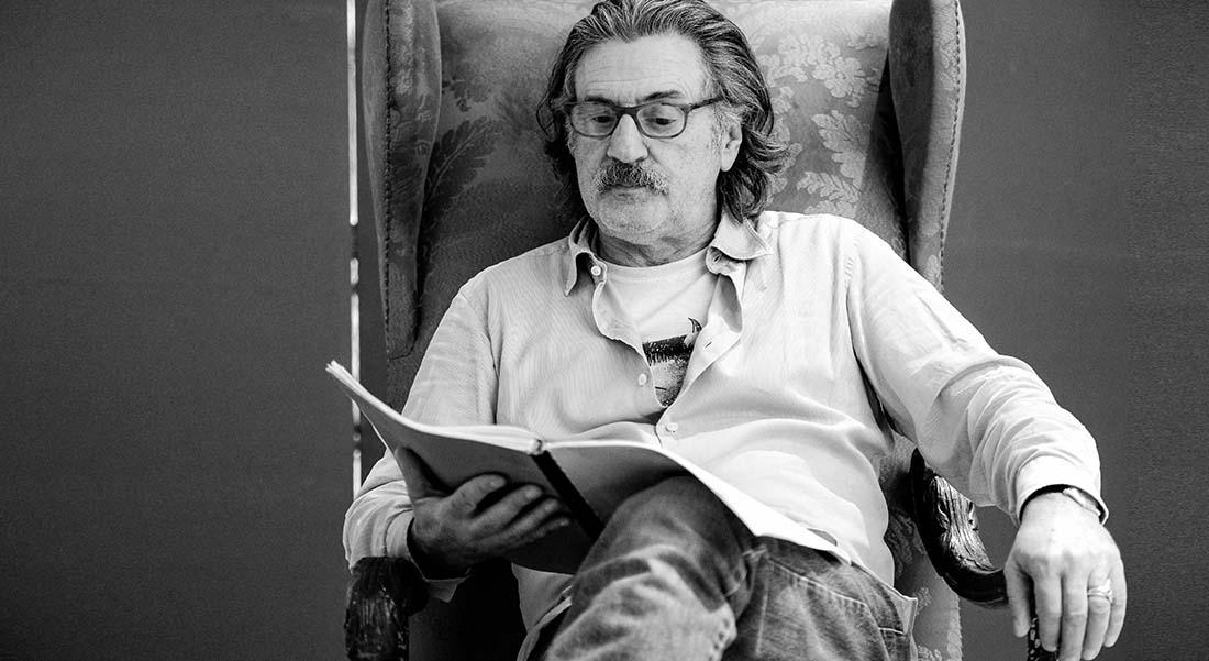 Le Malade imaginaire de Molière mes Daniel Auteuil - Critique sortie Théâtre Paris Théâtre de Paris - Salle Réjane