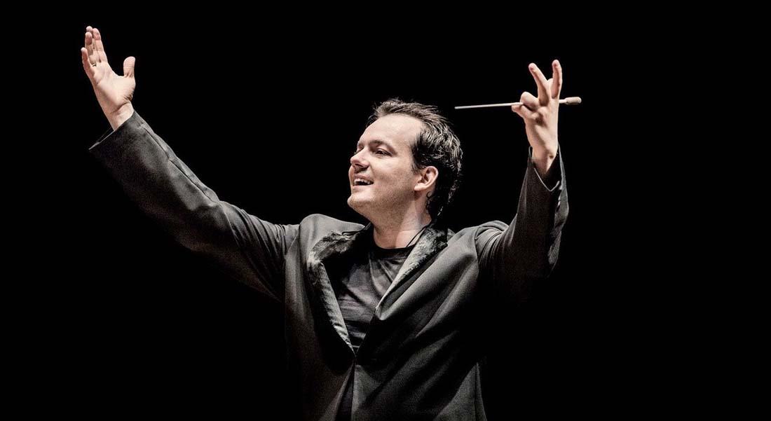 Andris Nelsons et le Gewandhausorchester Leipzig dans Mendelssohn et Schumann - Critique sortie Classique / Opéra Paris Philharmonie