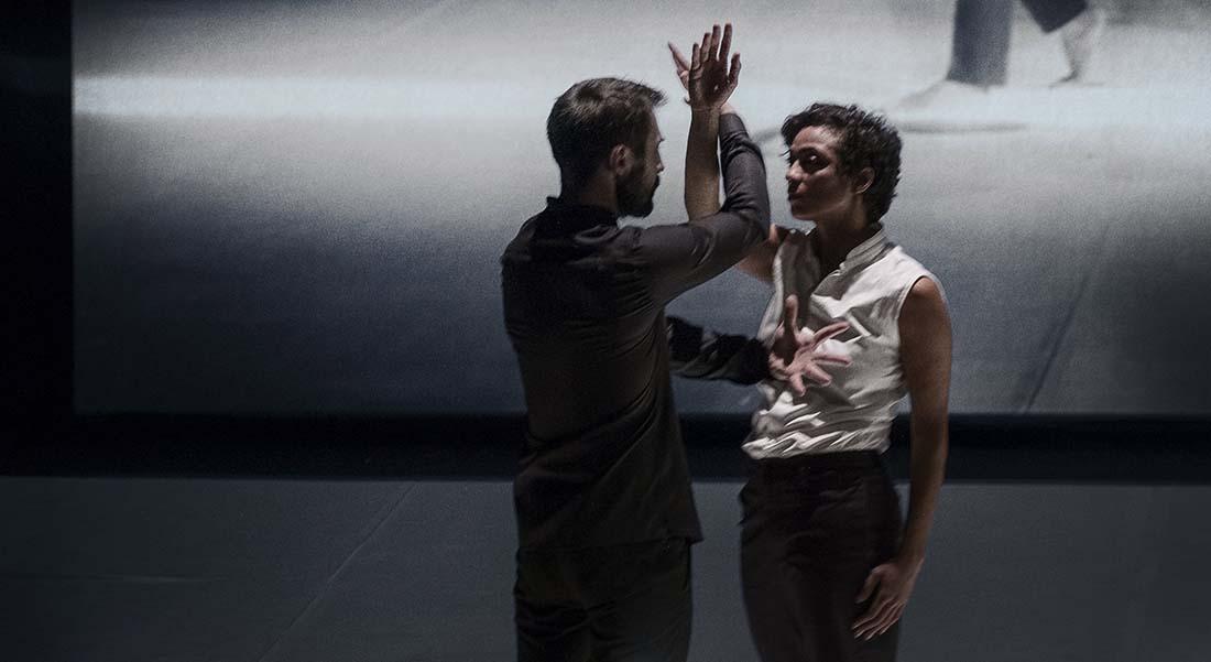 Sur quel pied danser ? Nouvelle biennale dans le Grand Paris Seine et Oise - Critique sortie Danse
