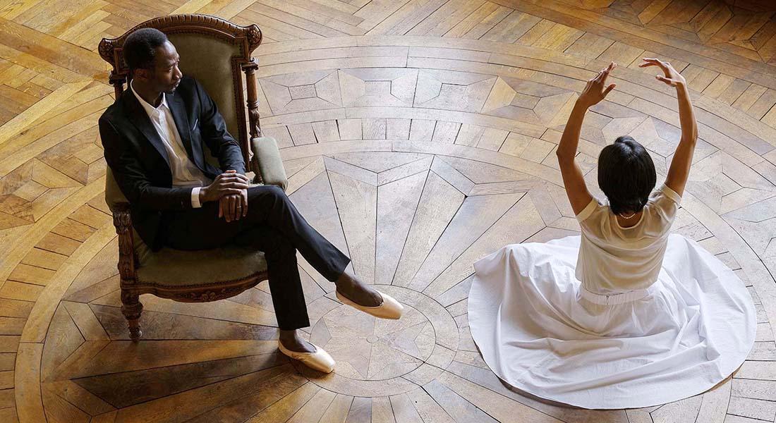Amala Dianor présente sa nouvelle création The falling stardust - Critique sortie Danse Strasbourg Théâtre de Hautepierre