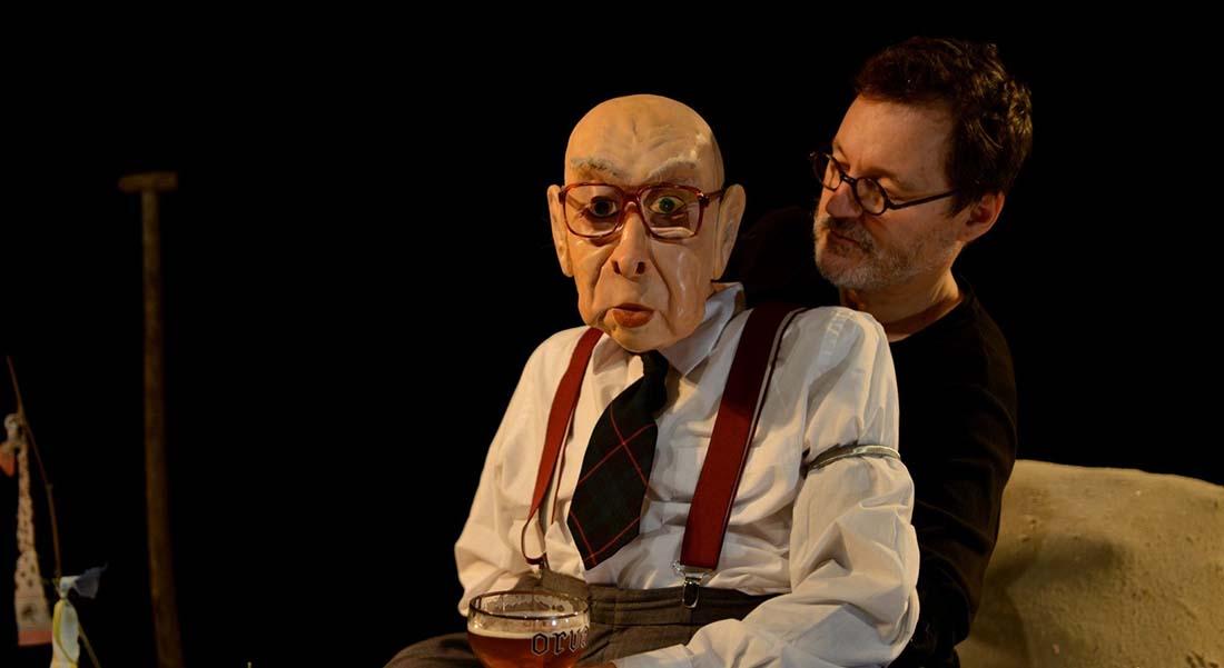 Le Théâtre Jean Arp fête les trente ans du TOF Théâtre - Critique sortie Théâtre Clamart Théâtre Jean Arp