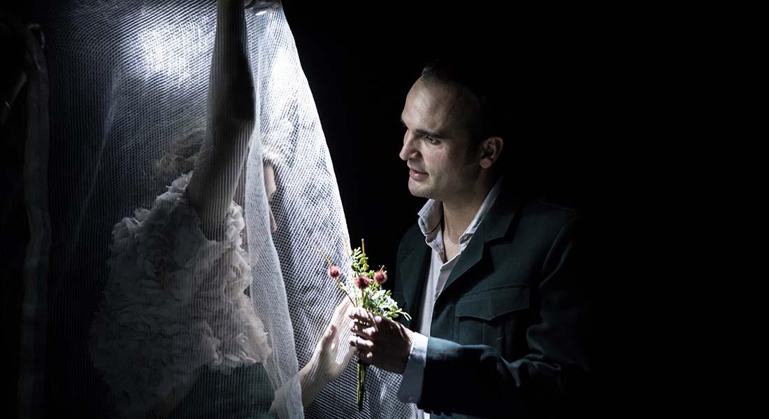 Benjamin Lazar met en scène « Traviata – Vous méritez un avenir meilleur » - Critique sortie Classique / Opéra Nogent-sur-Marne La Scène Watteau - Scène conventionnée de Nogent-sur-Marne