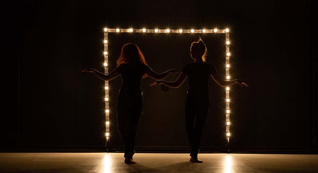 Agitato à Rennes, le Triangle/Cité de la Danse - Critique sortie Danse Rennes Le Triangle - Scène conventionnée danse