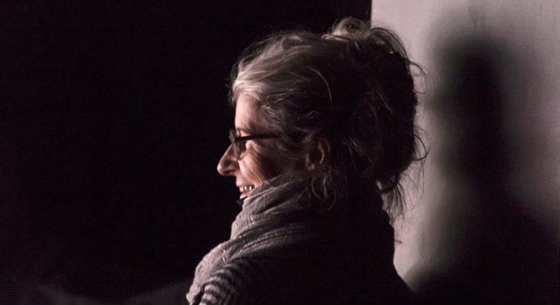 Janvier danse aux Abbesses - Critique sortie Danse Paris Théâtre des Abbesses