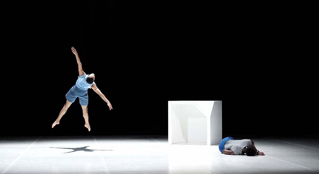 Wonderful One d' Abou Lagraa - Critique sortie Danse Paris Chaillot - Théâtre national de la danse