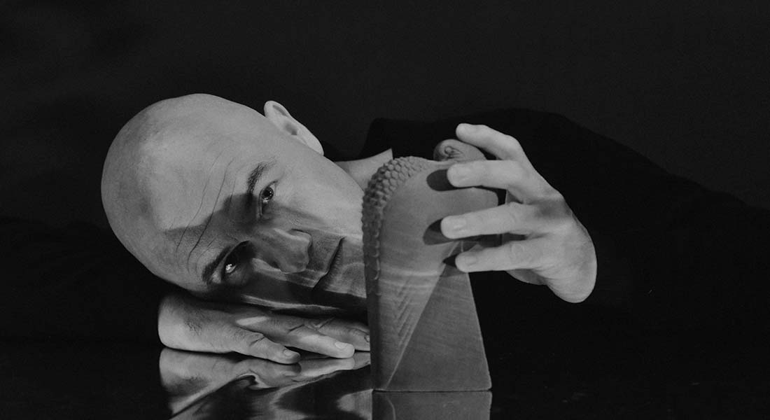 Dominique A seul en scène dans le sillage de l'album « La Fragilité » - Critique sortie Jazz / Musiques Montigny-le-Bretonneux Théâtre de Saint-Quentin-en-Yvelines