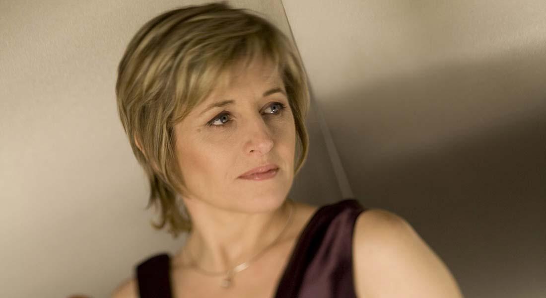 Marianne Piketty joue Vivaldi et Piazzolla. - Critique sortie Classique / Opéra Clayes sous Bois