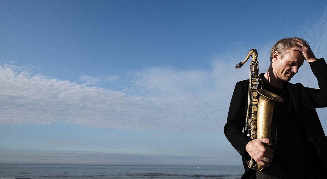Le saxophoniste Toine Thys, « The Optimist » - Critique sortie Jazz / Musiques Paris Centre Wallonie-Bruxelles