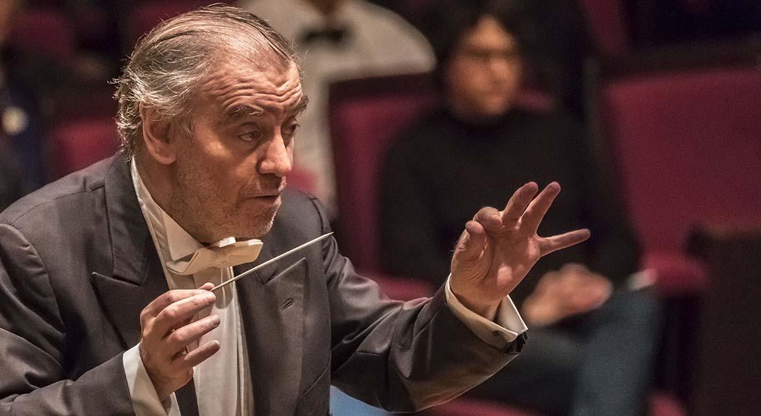 Week-End Mahler avec Jakub Hruša et Valery Gergiev - Critique sortie Classique / Opéra Paris Grande salle Pierre Boulez – Philharmonie