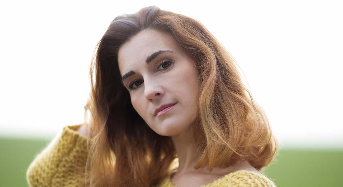 Anne-Catherine Gillet est l'invitée de la série L'Instant lyrique sous le dôme d'Éléphant Paname. - Critique sortie Classique / Opéra Paris Eléphant Paname