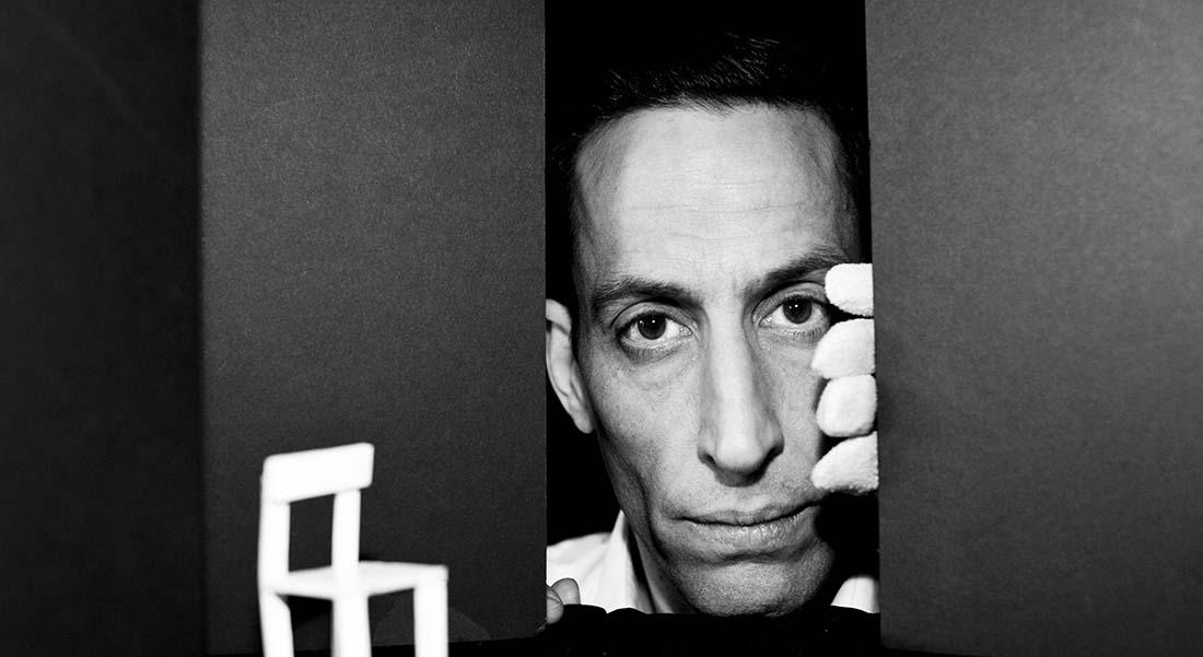 Ein Zwei Drei de Martin Zimmermann - Critique sortie Théâtre Paris Le 104