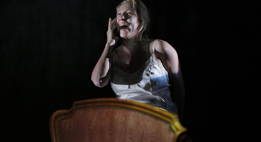 Léonard Matton adapte Face à Face d'Ingmar Bergman - Critique sortie Théâtre Paris THEATRE DE L'ATELIER