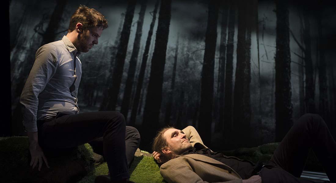 Le Grand Meaulnes (et nous l'avons été si peu) d'après Alain Fournier par Nicolas Laurent - Critique sortie Théâtre Sartrouville Théâtre de Sartrouville