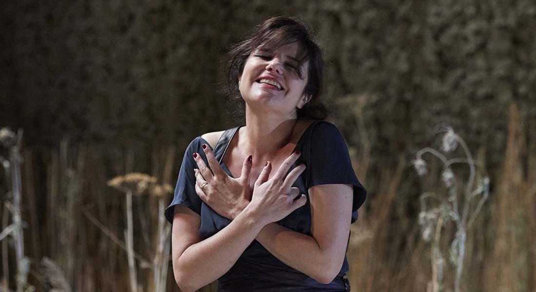 Iphigénie de Jean Racine par Chloé Dabert - Critique sortie Théâtre Gennevilliers T2G - Théâtre de Gennevilliers