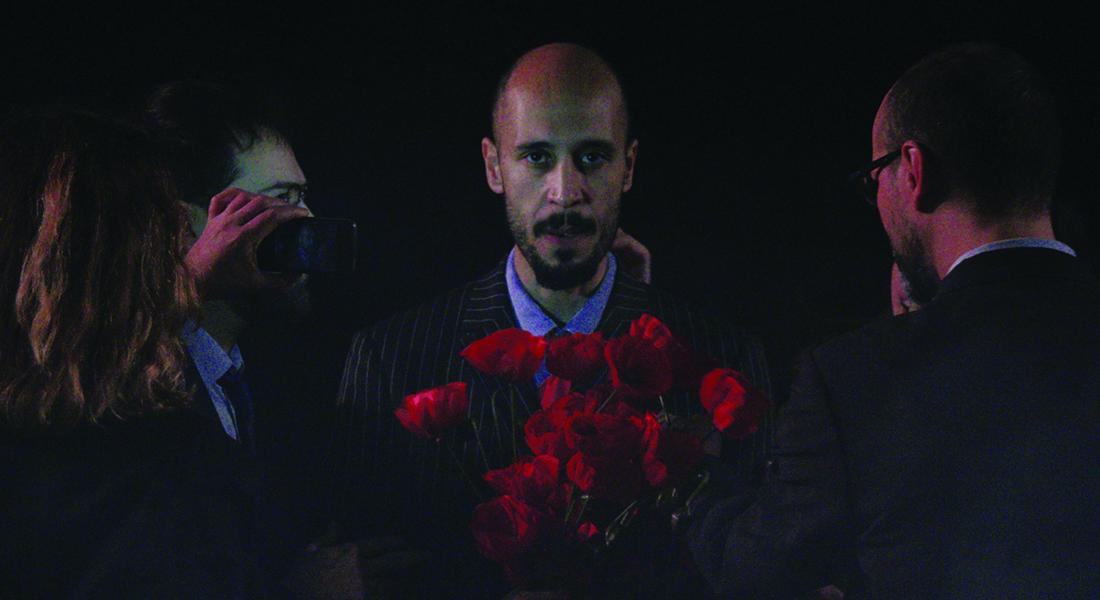 L'Absence de guerre de David Hare mes Aurélie Van Den Daele - Critique sortie Théâtre Paris theatre de l'aquarium