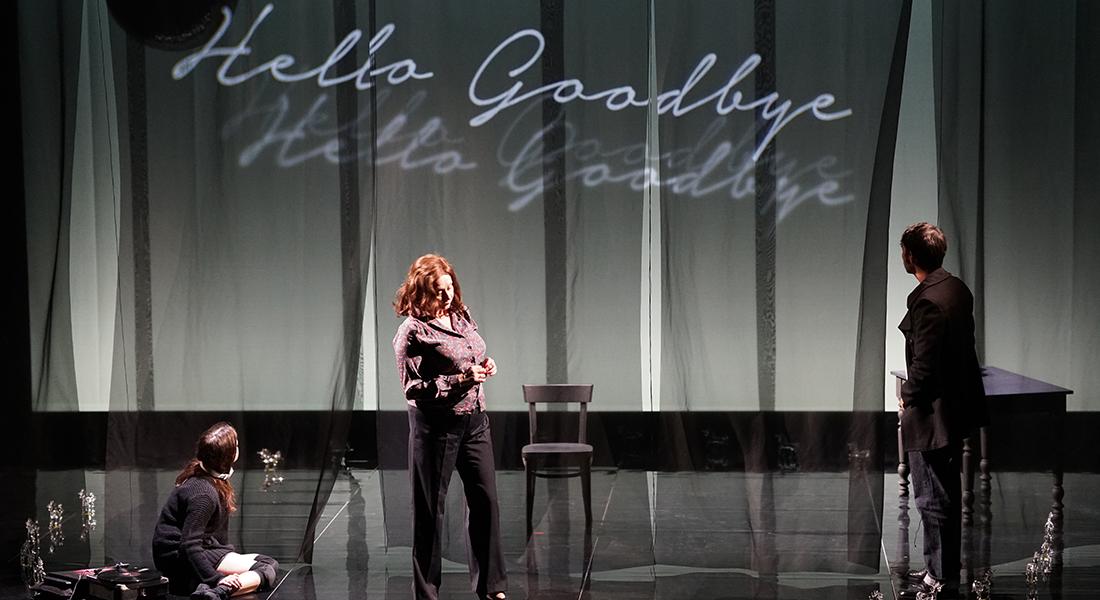 La Ménagerie de verre de Tennessee Williams, mise en scène par  Eric Cénat - Critique sortie Théâtre Paris Théâtre de l'Epée de bois