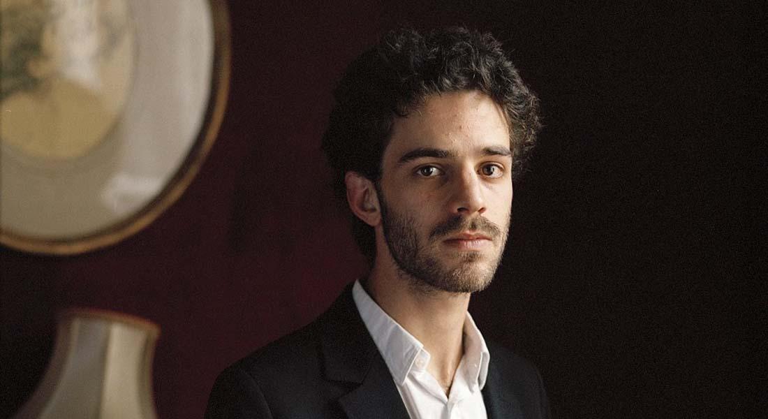 Adam Laloum, invité des Concerts du dimanche matin. - Critique sortie Classique / Opéra Paris Théâtre des Champs-Élysées