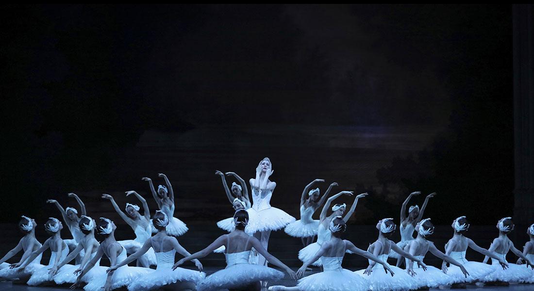 Le Lac des cygnes de Rudolf Noureev - Critique sortie Danse Paris Opéra Bastille