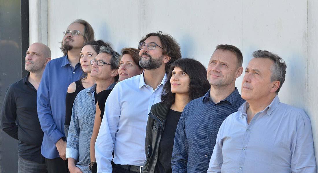Jean-Marie Machado et Danzas signent un nouvel album : Pictures of Orchestra - Critique sortie Jazz / Musiques Paris PAN PIPER