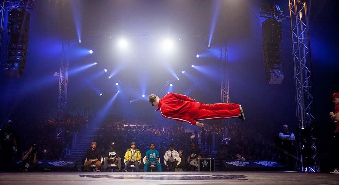 Paris Battle Pro, entre danse hip-hop et breakdance - Critique sortie Danse Boulogne-Billancourt La Seine Musicale