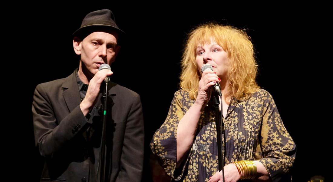Prévert avec Yolande Moreau et Christian Olivier - Critique sortie Théâtre Paris Théâtre du Rond-Point
