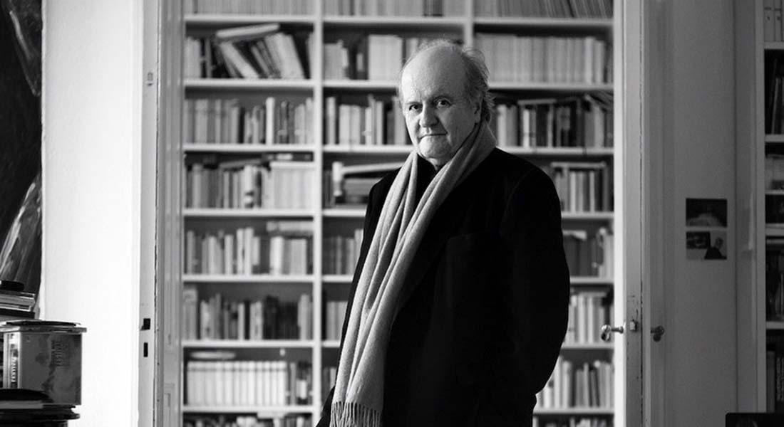 Wolfgang Rihm au festival Présences 2019 - Critique sortie Classique / Opéra Paris Maison de la Radio