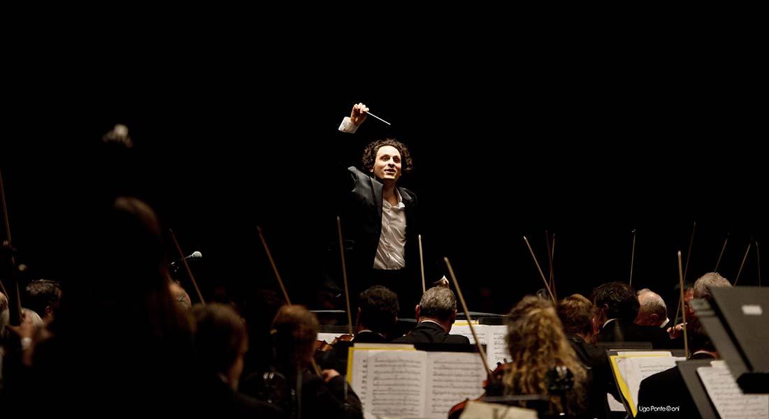 Mahler : Cinquième Symphonie avec Alexandre Bloch et l'Orchestre national de Lille - Critique sortie Classique / Opéra saint denis Basilique de Saint-Denis