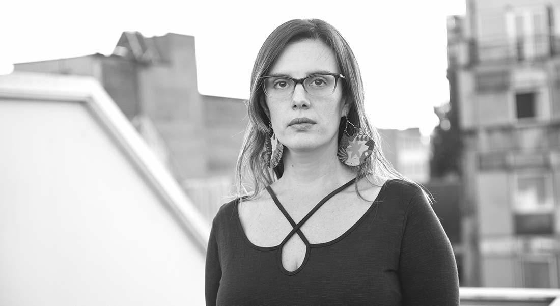 Suave de la brésilienne Alice Ripoll - Critique sortie Danse Paris Grande Halle de la Villette