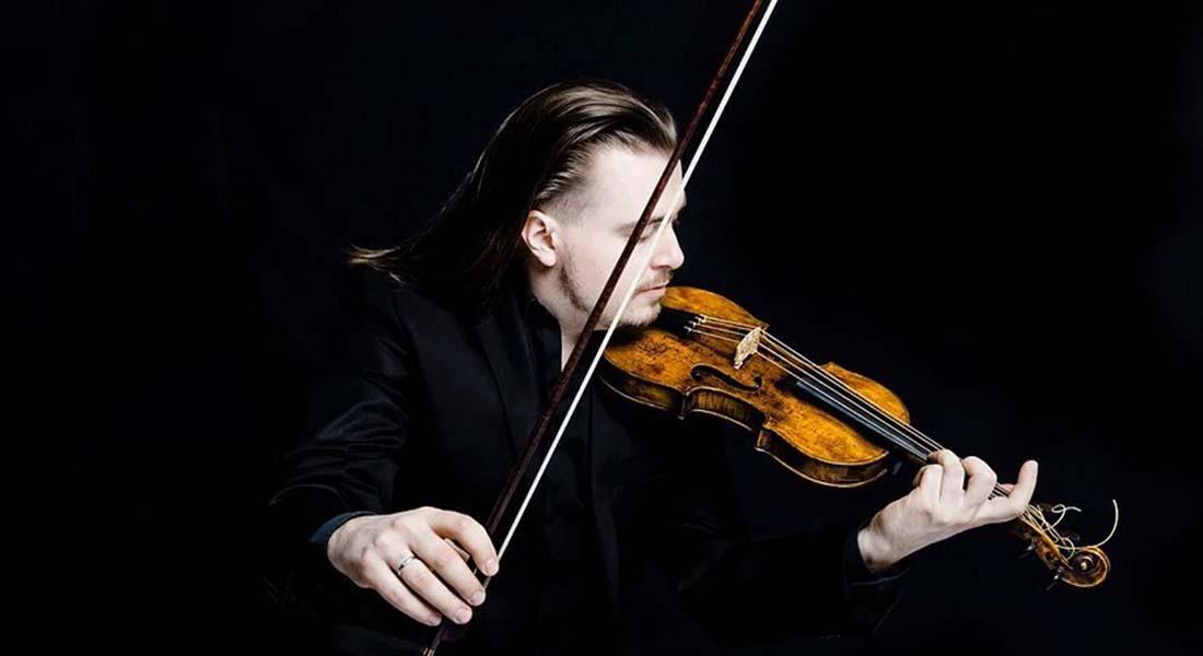 Dmitry Sinkovsky et le B'Rock Orchestra - Critique sortie Classique / Opéra Nanterre Maison de la musique de Nanterre
