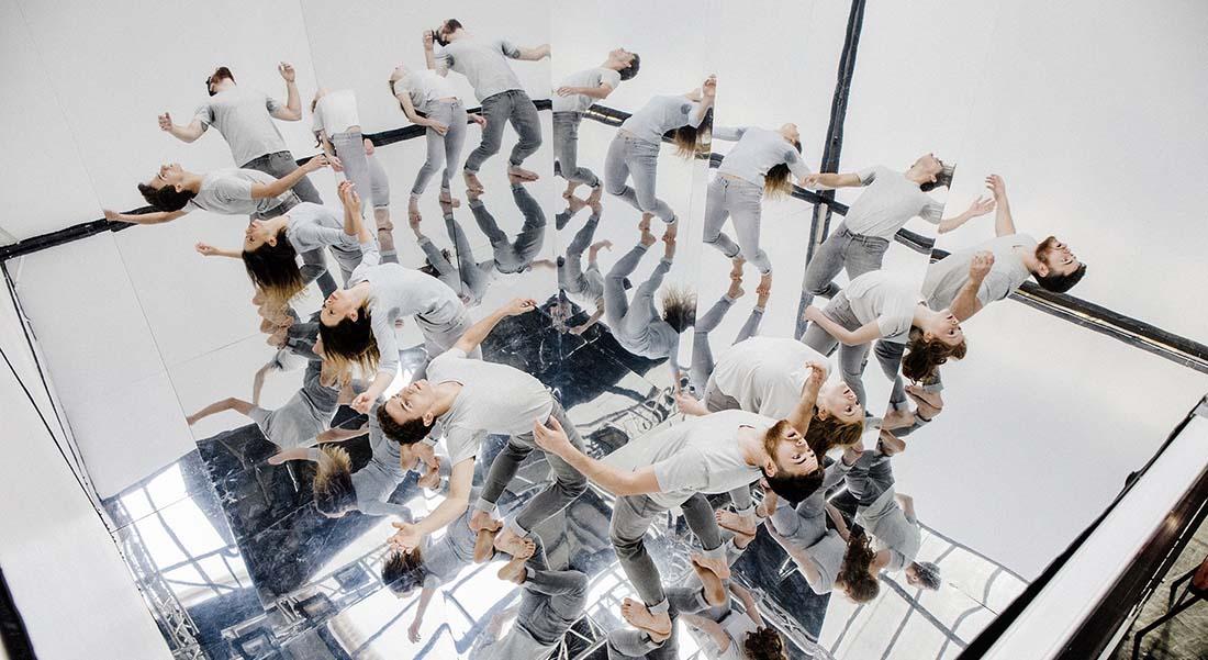 Le ballet de Lorraine danse Piano / Piano avec Olivia Grandville et le duo Petter Jacobsson/Thomas Caley - Critique sortie Danse Nancy Opéra national de Lorraine