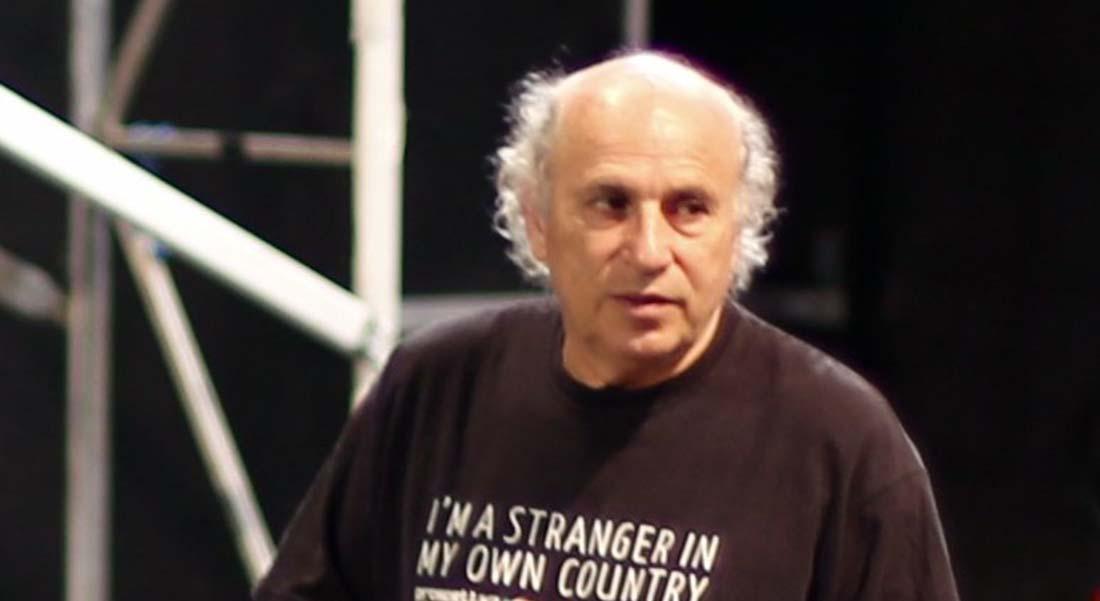 Lear, genèse d'un traumatisme par Renato Giuliani - Critique sortie Théâtre Nice Théâtre National de Nice