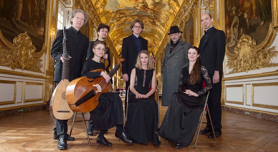 Jeunes talents - Critique sortie Classique / Opéra saint denis